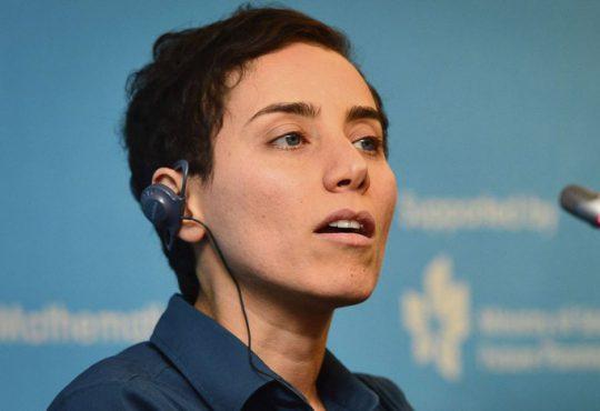 زنان موفق و تاثیرگذار ایرانی