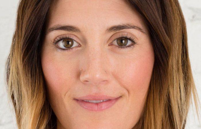 آموزش آرایش صورت ملایم بهاره