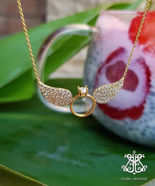 مدل های طلا و جواهرات