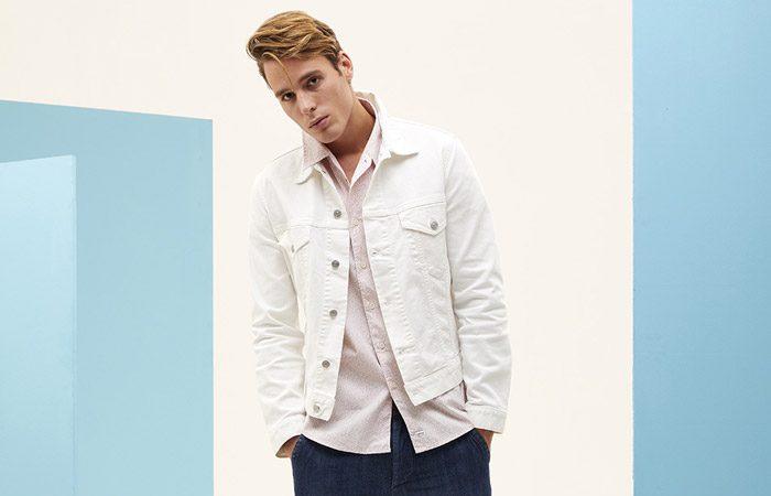 مدل لباس مردانه اسپرت جدید
