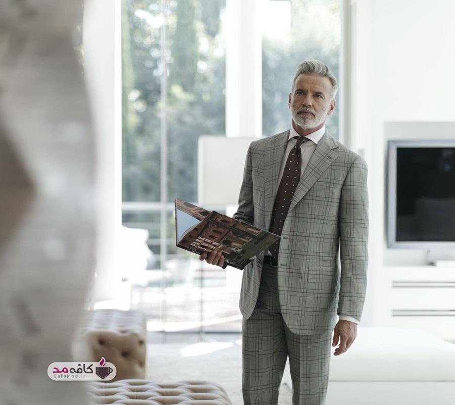 مدل لباس مردانه مجلسی