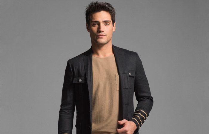 مدل لباس مردانه جوان