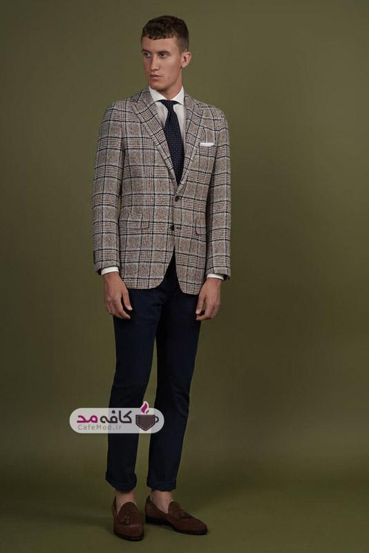 مدل لباس مردانه شیک و ساده