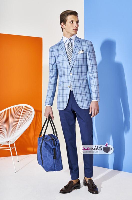 مدل لباس مردانه شاد و تابستانه