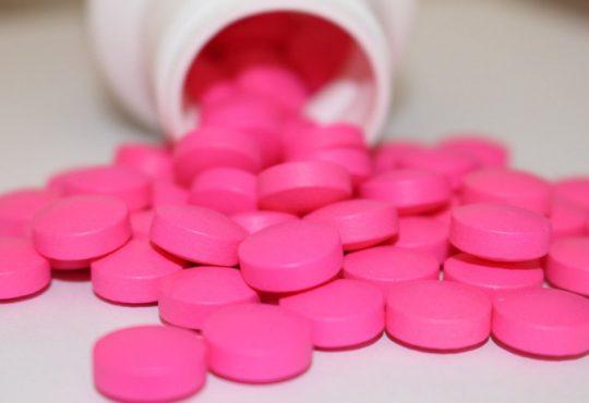 خطرات داروی ایبوپروفن