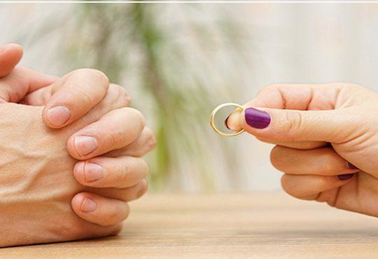چرا طلاق…؟!