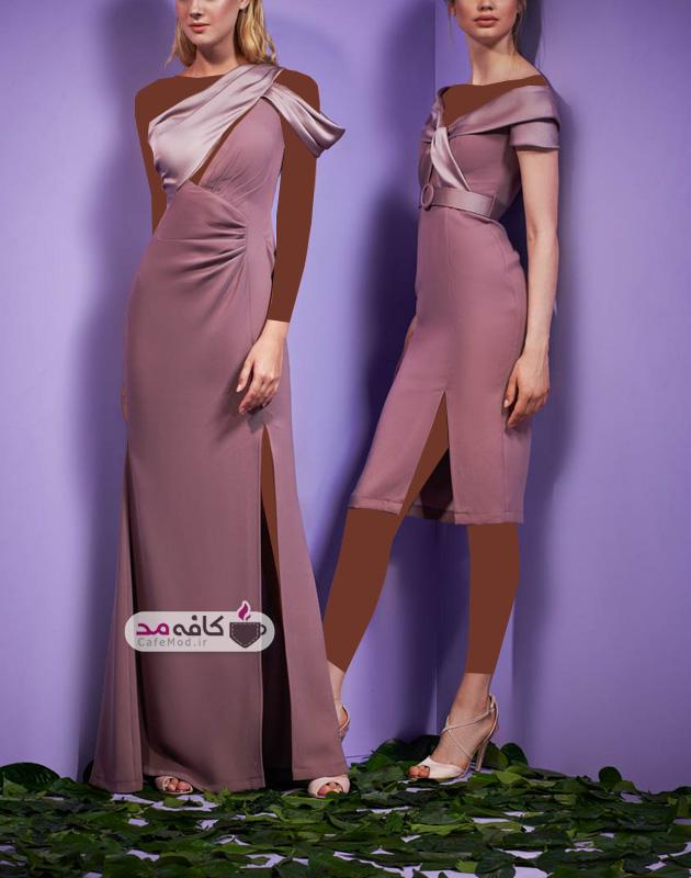 مدل های لباس مجلسی شیک