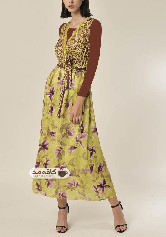 مدلهای جدید لباس زنانه تابستانه
