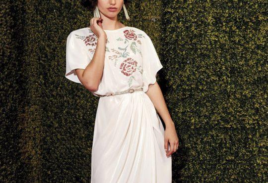 مدل لباس زنانه مجلسی و شیک