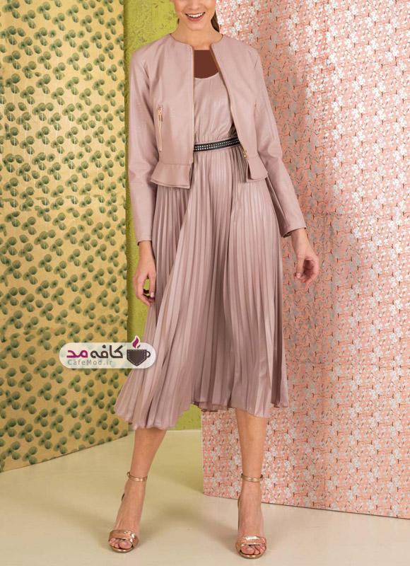 مدل لباس زنانه تابستانه سال 2019