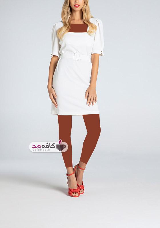 مدلهای لباس تابستانی زنانه