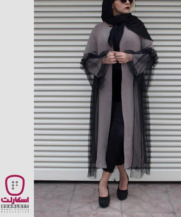 مدل مانتوهای جدید برند ایرانی