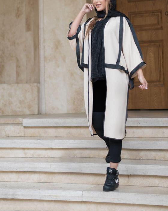 مدل مانتوهای شیک و جدید ایرانی