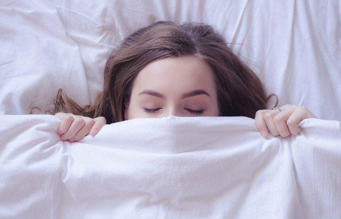 کارهایی که نباید قبل از خواب انجام دهید