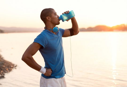 زمان مناسب برای ورزش در تابستان