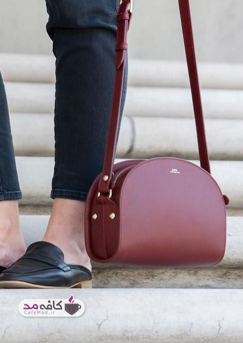 کیف های کلاسیک