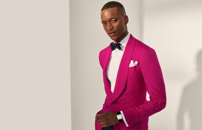 مدل لباس مردانه جدید مجلسی