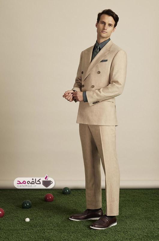 مدل لباس مردانه رسمی