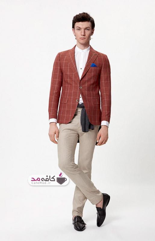 مدل لباس مردانه برند ترکیه