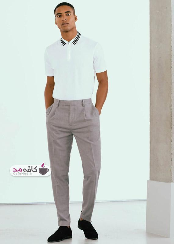 مدل لباس مردانه 2019