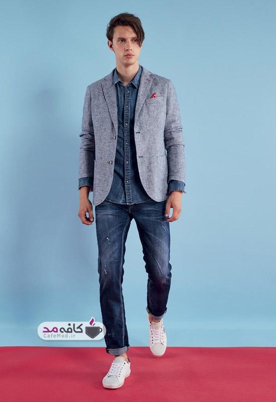 مدل لباس های جدید و اسپرت مردانه
