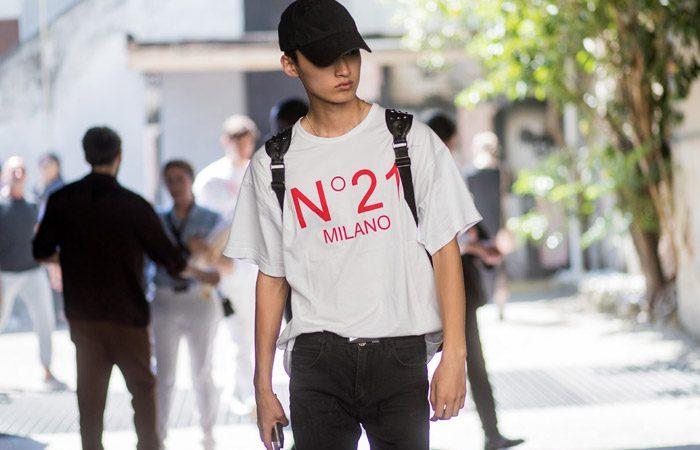 نکات طلایی برای خرید یک تی شرت خوب