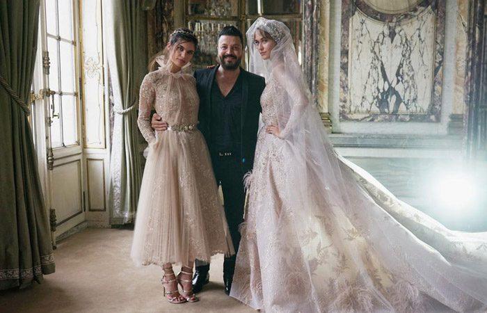 زهیر مراد، مشهورترین طراح لبنانی
