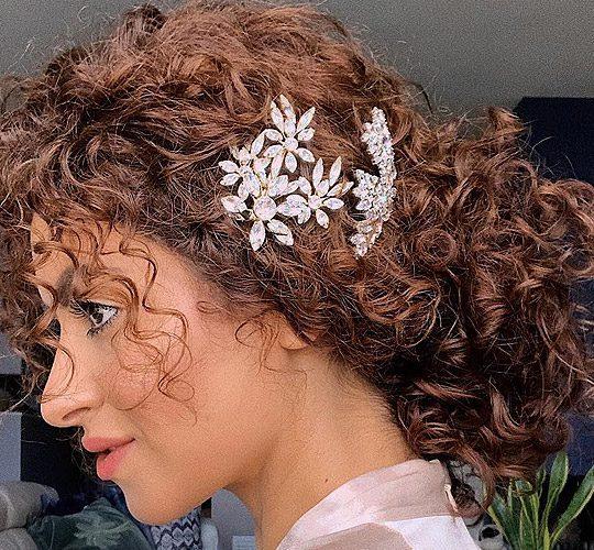 مدل مو های جدید از استایل آرتیست Sarah Angius