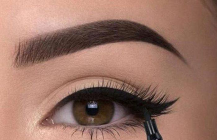 راهنمایی برای خرید خط چشم