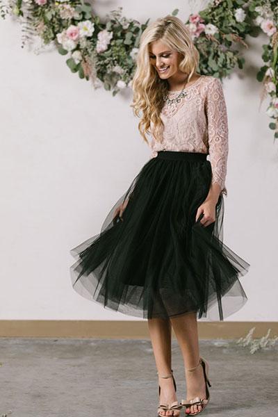 ۱۵ ست لباس دخترانه، پیشنهادی برای جشن تولد