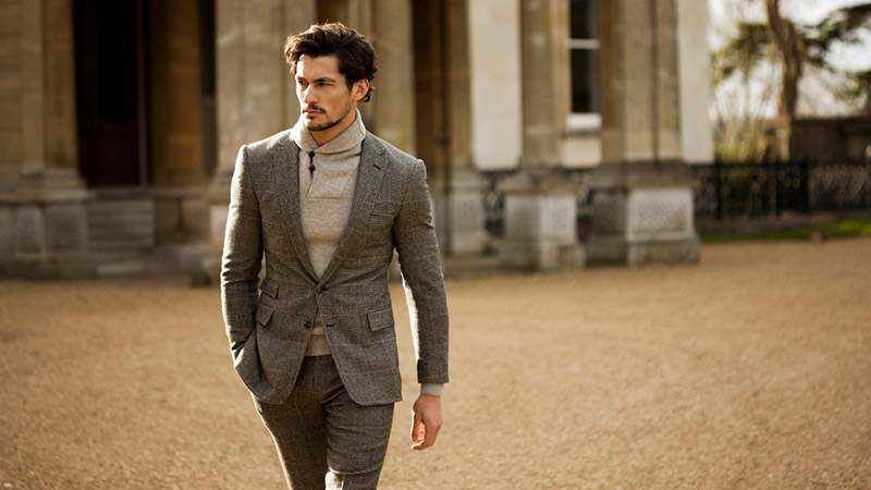 جذابترین مدلهای مرد در صنعت مادلینگ جهان