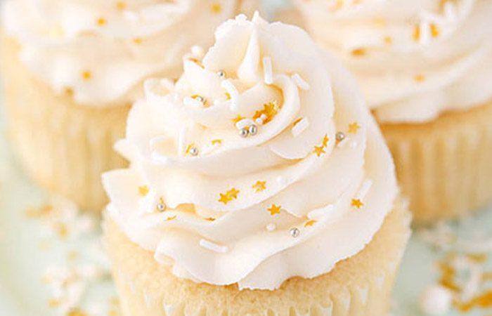 طرز تهیه یک کاپ کیک ساده و خوشمزه