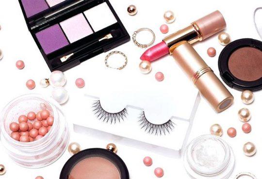 روش های تشخیص لوازم آرایش اصل از تقلبی