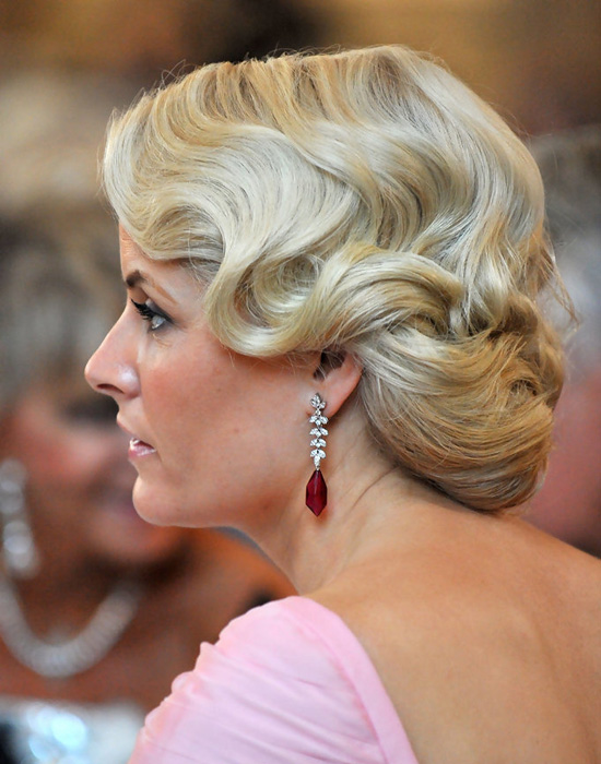 زیباترین جواهرات پرنسس نروژ مِت ماریت