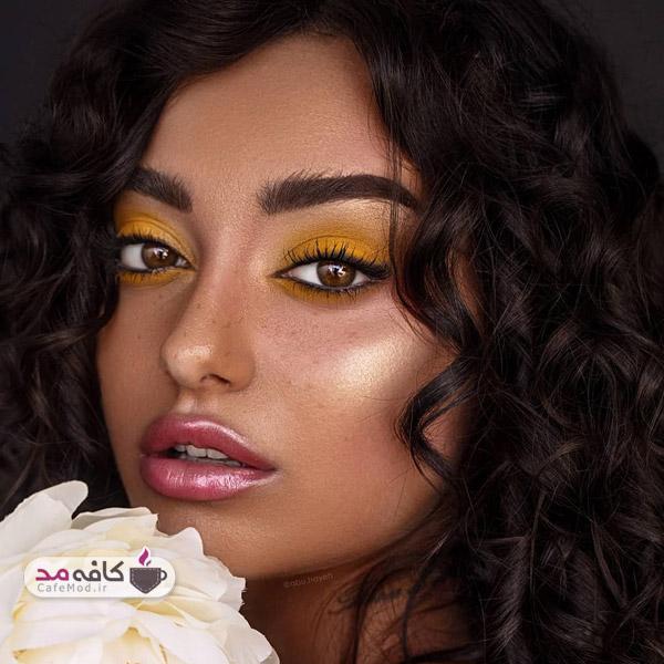 مدل آرایش به سبک های خاص