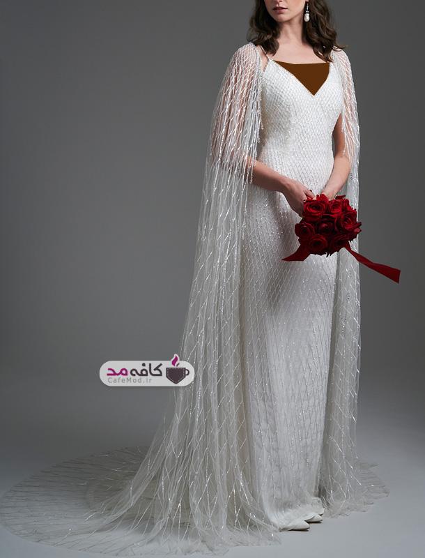 مدل لباس عروس جدید 2020