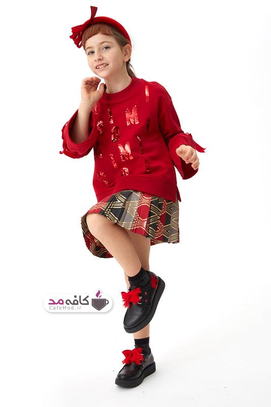 مدل لباس دخترانه 2020