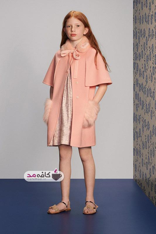 مدل لباس بچه گانه fendi