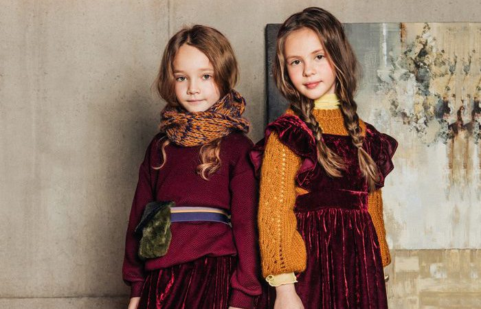 مدل لباس دختر و پسر