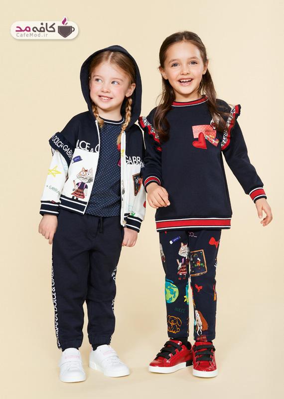 مدل لباس بچگانه جدید