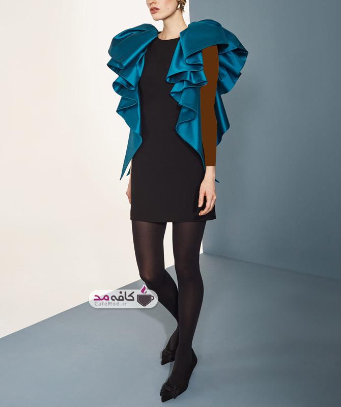 مدل لباس زنانه 2020