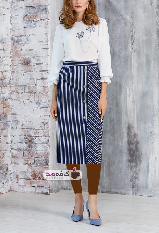 مدل لباس زنانه ساده