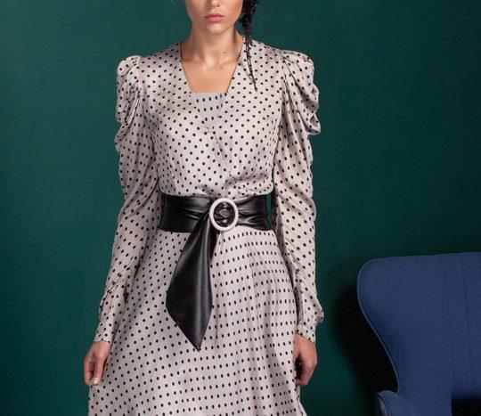 مدل لباس زنانه پاییزه و زمستانه