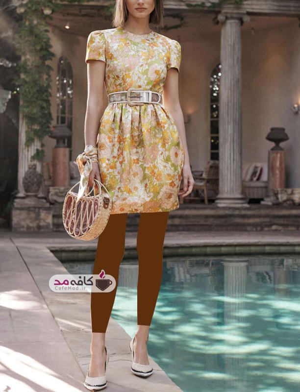مدل لباس زنانه جدید و شیک