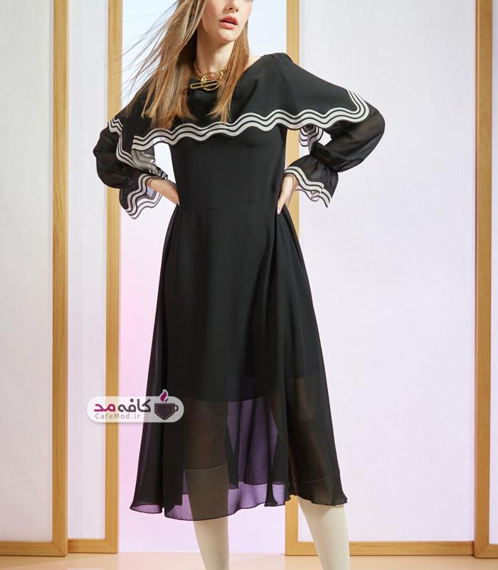 مدل لباس زنانه Chloé