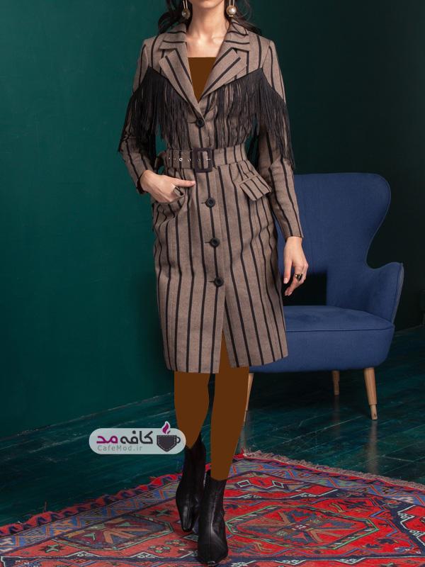 مدل لباس پاییزه
