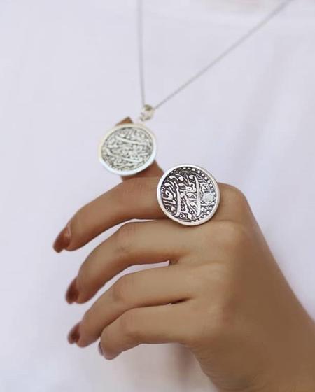 مدل زیورآلات طلا و نقره ایرانی