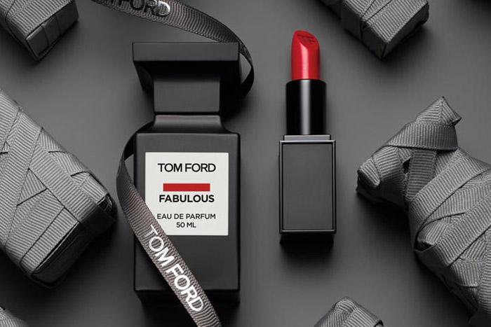 معرفی کامل تام فورد طراح مد آمریکایی