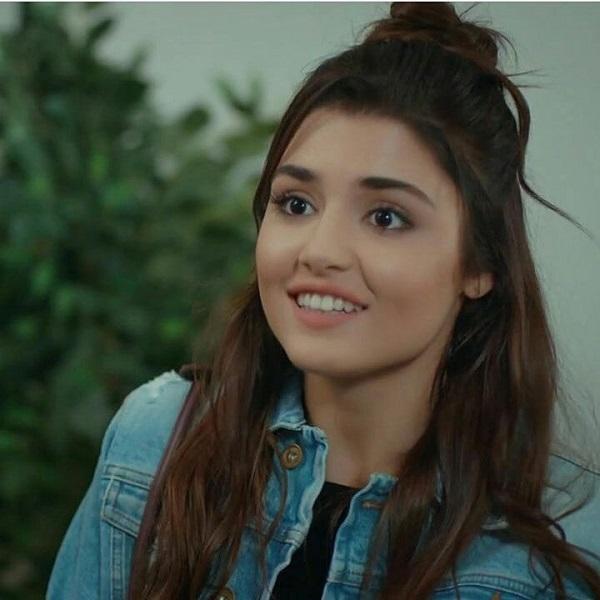 هانده ارچل؛ دختری که ملکه زیبایی ترکیه شد