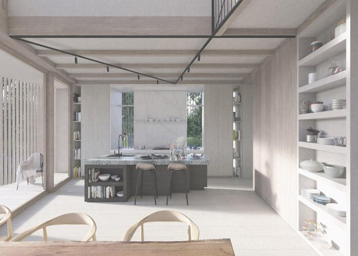 مدل دکوراسیون منزل